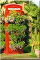NM8939 : We telephone flowers! by Sinclair Aytoun