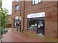 TF0920 : Two shops by Bob Harvey