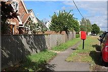 SP6919 : Akeman Street, Kingswood by David Howard