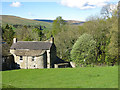 NY9038 : View of Upper Weardale southwest of Scutterhill Bank by Mike Quinn