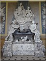 SP4416 : Memorial tomb of Duke of Marlborough by Philip Halling