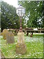 SX8860 : Parish church [7] by Michael Dibb