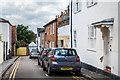 TL1407 : Queen Street by Ian Capper
