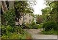 SK4427 : The Cedars, High Street, Castle Donington by Alan Murray-Rust