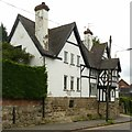 SK4427 : The Key House, High Street, Castle Donington by Alan Murray-Rust