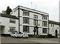 SK4427 : Donington Manor Hotel by Alan Murray-Rust