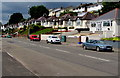 ST3388 : Bungalows above Chepstow Road, Newport by Jaggery