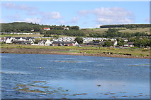 NS2107 : Redgates Holiday Park, Maidens by Billy McCrorie