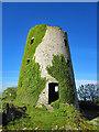 SH3088 : Melin Drylliau Mill by Jeff Buck