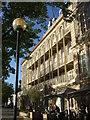 ST5872 : The General balconies by Neil Owen