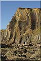 SS2004 : Cliff, Upton by Derek Harper