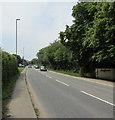 SO9117 : A46 southwest of Shurdington by Jaggery