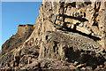 SS2004 : Cliffs, Upton by Derek Harper