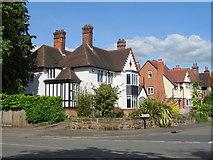 SP0882 : House on Billesley Lane, Birmingham by JThomas