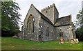 TQ2612 : Holy Trinity Church, Poynings by PAUL FARMER