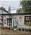 TQ2612 : The Forge Garage, Poynings by PAUL FARMER