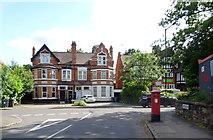 SP0882 : Houses on Wake Green Road, Birmingham by JThomas