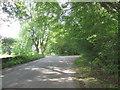 SK1763 : Road junction at Long Rake by John Slater