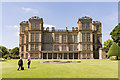 SK4663 : Hardwick Hall by Julian P Guffogg