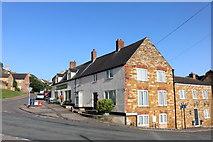 SP8490 : Cottingham village by David Howard