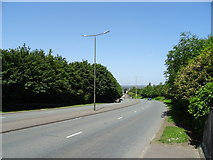 SK4641 : Chalons Way, Ilkeston by JThomas