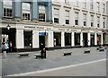 NS5965 : Former Patisserie Valerie, Royal Exchange Square by Richard Sutcliffe