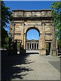 NS5964 : Maclennan Arch by Philip Halling