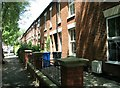 TG2408 : Late 19th century terrace on Beatrice Road by Evelyn Simak