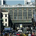 NS5865 : Central Station, Argyle Street by Alan Murray-Rust
