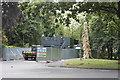 TA0830 : Pearson Park - Western Entrance by Peter Church