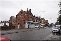 SJ3787 : Aigburth Road, Liverpool by Ian S