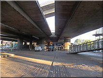 NS5865 : Anderston Station, Glasgow by Rudi Winter
