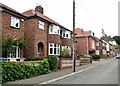 TG2408 : A terrace of houses in Ethel Road by Evelyn Simak