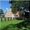 SK5837 : West Bridgford Hall by John Sutton