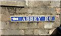 SX9163 : Abbey Road, Torquay by Derek Harper