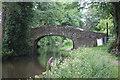 SO3008 : Bridge 80, Mon & Brec Canal, Llanover by M J Roscoe
