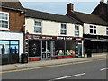 TF0920 : Closed shops by Bob Harvey