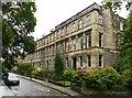 NS5766 : 57-69 Oakfield Avenue, Hillhead by Alan Murray-Rust