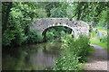 SO3009 : Barn Bridge, Mon & Brecon Canal by M J Roscoe