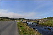 NC9048 : The bridge to Forsinain Farm by Tim Heaton