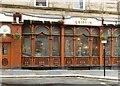 NS5865 : The Griffin, Elmbank Street by Alan Murray-Rust