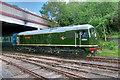 """SD8010 : D5054 """"Phil Southern"""" at Peel Way by David Dixon"""