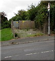 SY6783 : Littlemoor Crescent electricity substation, Weymouth by Jaggery