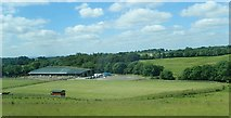 J0813 : Ravensdale Lodge Equestrian Centre, Co Louth by Eric Jones