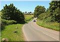 SX8557 : Paignton Road by Derek Harper