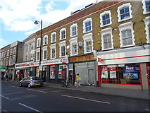 TQ3386 : Post Office on Stoke Newington High Street, Stoke Newington by JThomas