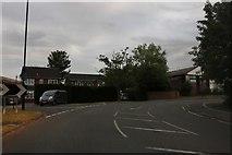SU8779 : Norreys Drive, Maidenhead by David Howard
