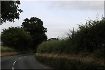 SU2061 : Burbage Road, Easton Royal by David Howard