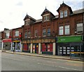 SJ9494 : ##90-96 Market Street by Gerald England