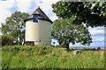 NJ3364 : The Old Water Tower by Mick Garratt